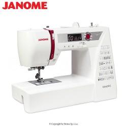 Janome 5060QDC