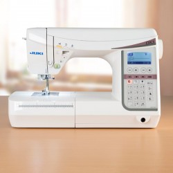 Juki HZL-DX3 Sewing Machine