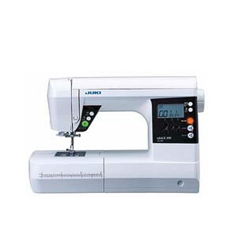 juki embroidery sewing machine