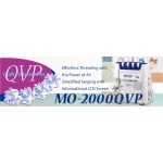 Juki M0-2000 QVP Air Auto Threading Overlocker