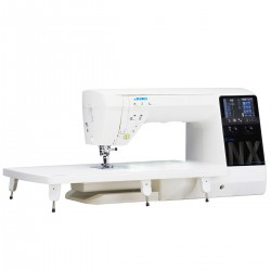 Juki HZL-NX7 Sewing And Quilting Machine