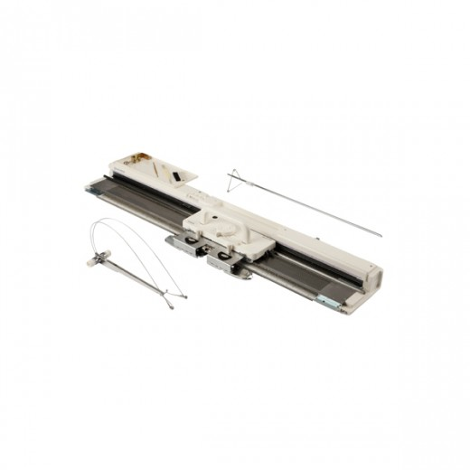 Silver SK830 Fine Guage Electronic Knitting Machine