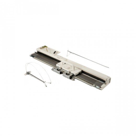 Silver SK840 Electronic Knitting Machine