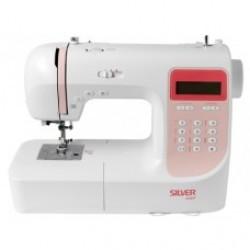 Silver 1045 Sewing Machine