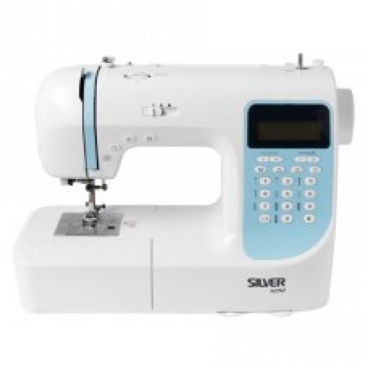 Silver 1050 Sewing Machine